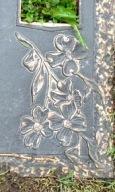 Prospect Cemetery: ornament